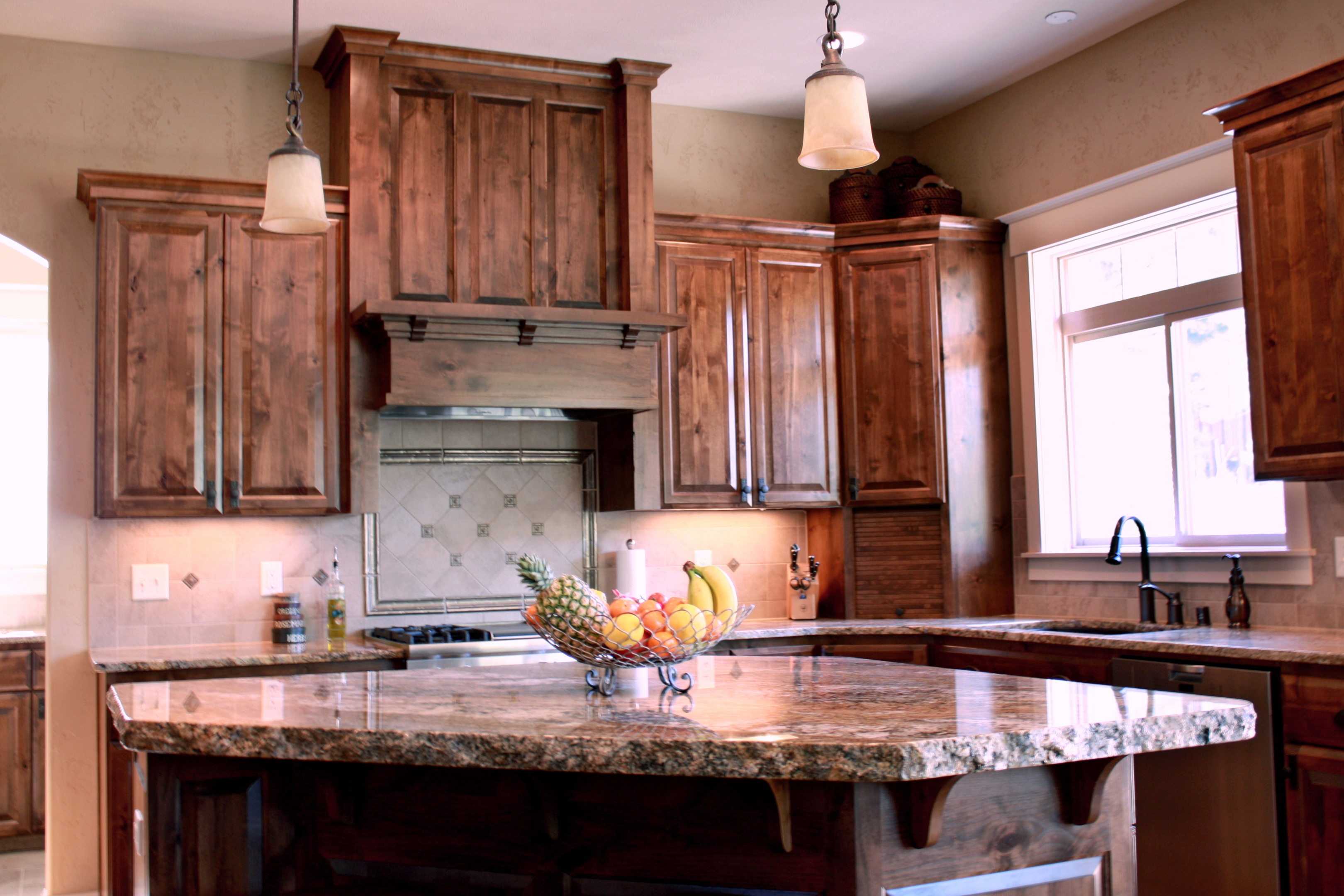 Image of: Affordable Custom Cabinets Showroom